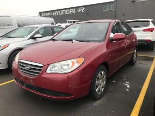 Used 2009 Hyundai Elantra for sale in London, ON