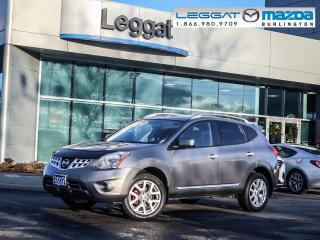 Used 2012 Nissan Rogue S for sale in Burlington, ON