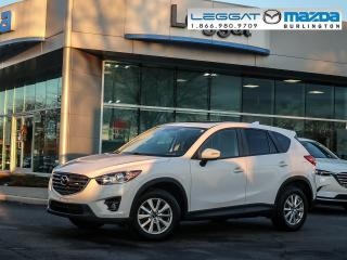 Used 2016 Mazda CX-5 GS - MOONROOF, HEATED SEATS, REAR CAMERA for sale in Burlington, ON