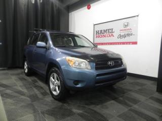 Used 2008 Toyota RAV4 DISPONIBLE DU 02 AU 09 DÉCEMBRE 2019 for sale in St-Eustache, QC
