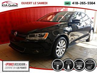 Used 2014 Volkswagen Jetta HIGHLINE* TDI* DSG* TOIT* CUIR* for sale in Québec, QC