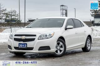 Used 2013 Chevrolet Malibu Tint Certified Finance Serviced Tires&Brakes Clean for sale in Bolton, ON
