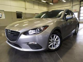 Used 2015 Mazda MAZDA3 AIR/NAV/BLUETOOTH/CAMERA DE RECUL/COMMANDE VOCALES for sale in Blainville, QC