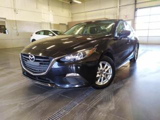 Used 2015 Mazda MAZDA3 GS/TELEDEVEROUILLAGE/SIEGE CHAUFFANT/CAMERA  RECUL for sale in Blainville, QC