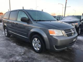 Used 2009 Dodge Grand Caravan C/V CARGO for sale in Mirabel, QC