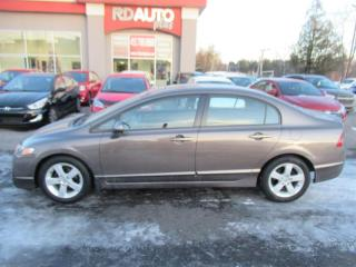Used 2010 Honda Civic 4dr Auto Sport for sale in Notre-Dame-Des-Prairies, QC