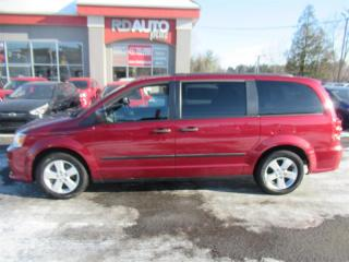 Used 2015 Dodge Grand Caravan 4dr Wgn Canada Value Package for sale in Notre-Dame-Des-Prairies, QC
