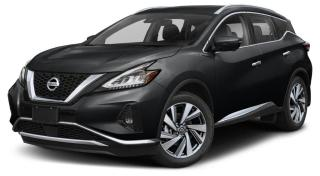 New 2019 Nissan Murano Platinum for sale in Midland, ON