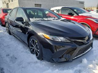 New 2020 Toyota Camry SE for sale in Etobicoke, ON