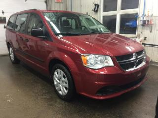 Used 2015 Dodge Grand Caravan Ensemble Valeur plus familiale for sale in Boischatel, QC