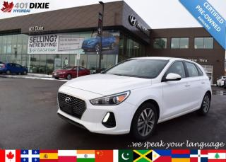 New 2019 Hyundai Elantra GT Preferred for sale in Mississauga, ON