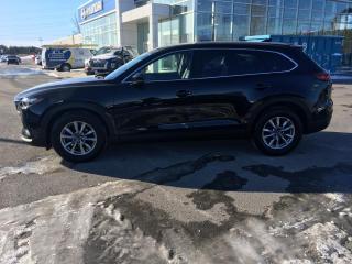 Used 2016 Mazda CX-9 GS-L 4 portes TI for sale in Joliette, QC