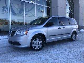 Used 2012 Dodge Grand Caravan GRAND CARAVAN 2012 SE , 40$/SEMAINE for sale in Ste-Agathe-des-Monts, QC