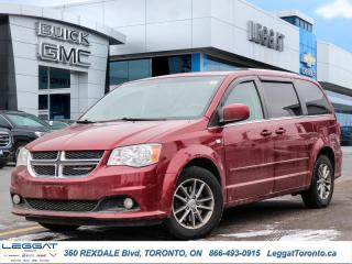 Used 2014 Dodge Grand Caravan SXT  -  Power Windows for sale in Etobicoke, ON