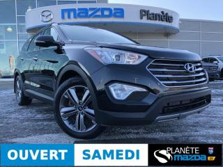 Used 2014 Hyundai Santa Fe AWD AUTO TOIT MAGS 6 PLACES BLUETOOTH for sale in Mascouche, QC