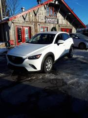 Used 2016 Mazda CX-3 SUV for sale in Ste-Anne-des-Lacs, QC