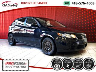 Used 2012 Kia Forte5 FORTE 5 EX *AUTOMATIQUE *TOIT *SIEGES CH for sale in Québec, QC