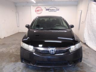 Used 2010 Honda Civic Sport for sale in Ancienne Lorette, QC