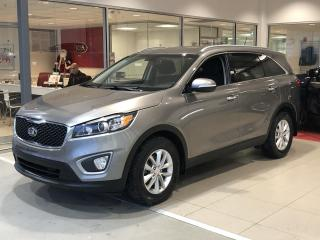 Used 2016 Kia Sorento LX+ 2 L turbo 4 portes JAMAIS ACCIDENTÉ for sale in Beauport, QC
