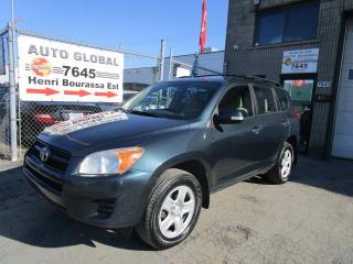 Used 2011 Toyota RAV4 4 portes, 4 roues motrices, 4 cyl. for sale in Montréal, QC