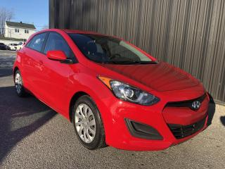 Used 2013 Hyundai Elantra GT GT GL HATCH , for sale in St-Hyacinthe, QC