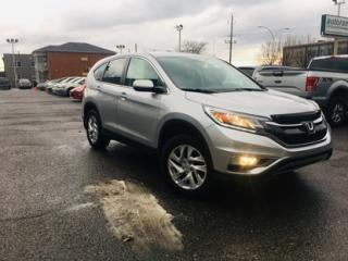 Used 2016 Honda CR-V SE for sale in Drummondville, QC