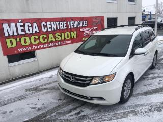 Used 2014 Honda Odyssey EX GARANTIE GLOBAL HONDA 7/160 for sale in Laval, QC