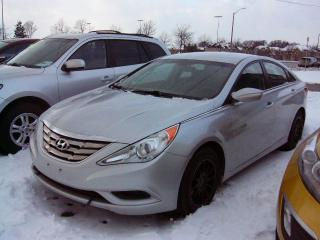Used 2013 Hyundai Sonata GLS for sale in Georgetown, ON