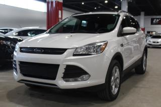 Used 2016 Ford Escape SE 4D Utility 4WD for sale in Ste-Catherine, QC