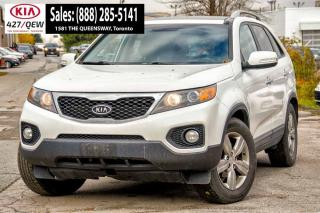 Used 2012 Kia Sorento EX Lux for sale in Etobicoke, ON