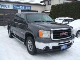 Photo of Grey 2011 GMC Sierra 1500