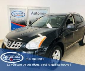 Used 2013 Nissan Rogue S Special Edition for sale in Rouyn-Noranda, QC