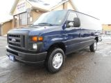 2013 Ford E-150 Extended Cargo 4.6L Loaded Certified ONLY 36,000Km