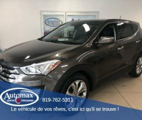 Used 2013 Hyundai Santa Fe Sport SE for sale in Rouyn-Noranda, QC