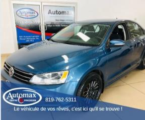 Used 2015 Volkswagen Jetta S Trendline + for sale in Rouyn-Noranda, QC