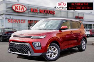 Used 2020 Kia Soul EX for sale in Etobicoke, ON