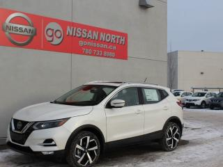 New 2020 Nissan Qashqai SL/AWD/LEATHER/SUNROOF for sale in Edmonton, AB