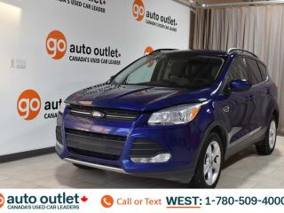 Used 2014 Ford Escape SE, 1.6L I4, Fwd, Cloth heated seats, Backup camera, Bluetooth for sale in Edmonton, AB