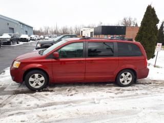 Used 2009 Dodge Grand Caravan SE for sale in Waterloo, ON
