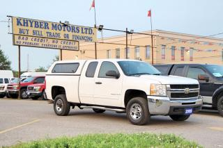 Used 2009 Chevrolet Silverado 2500 WINTER SALES EVENT!!! WAS: $8,950 NOW $7,950 for sale in Brampton, ON