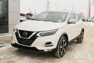 New 2020 Nissan Qashqai SL BACK UP CAMERA NAVIGATION LEATHER HEATED SEATS for sale in Edmonton, AB