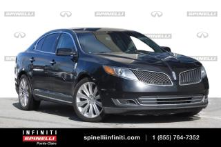 Used 2016 Lincoln MKS TOIT / CAMERA / GPS / SIEGES CHAUFFANTS TOIT / CAMERA / GPS / SIEGES CHAUFFANTS for sale in Montréal, QC