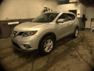 Used 2016 Nissan Rogue Traction intégrale, 4 portes S for sale in Laval, QC