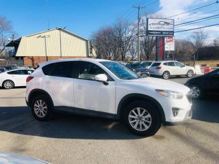 Used 2013 Mazda CX-5 Air-Mags-Bluetooth-Camera-Toit-Siéges Chauffant for sale in Laval, QC