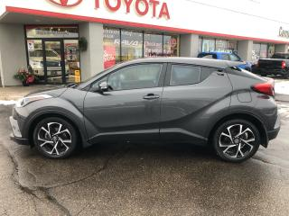 Used 2018 Toyota C-HR XLE for sale in Cambridge, ON