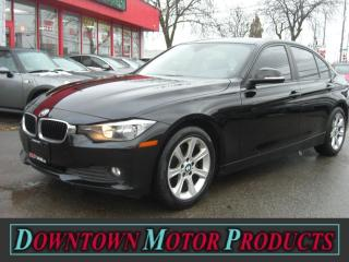 Used 2012 BMW 3 Series 320i for sale in London, ON