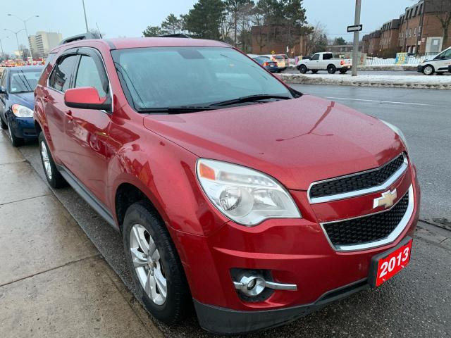 2013 Chevrolet Equinox BK UP CAM-PWR SEATS-AUX-BLUETOOTH-ECO-MUST SEE!