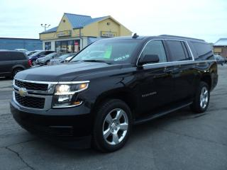 Used 2019 Chevrolet Suburban LS 5.3L 4x4 BackUpCam 8Pass for sale in Brantford, ON