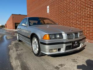 Used 1999 BMW 3 Series M3 for sale in Concord, ON