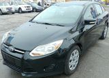 Photo of Black 2013 Ford Focus